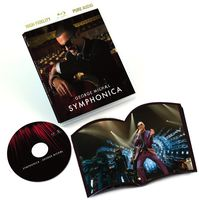 George Michael - Symphonica (Hk)
