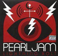 Pearl Jam - Lightning Bolt /International Digipak Edition
