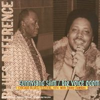 Sunnyland Slim - Chicago Blues Festival 1974 [Import]