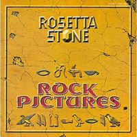Rosetta Stone - Rock Pictures (Jpn) (24bt) [Remastered] (Jmlp)