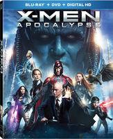 X-Men - X-Men: Apocalypse