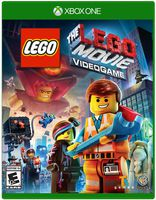 Xbox One - Lego Movie Video Game