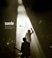 Suede (The London Suede) - Dog Man Star Live At The Rah (Uk)