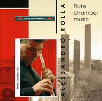A. ROLLA - Flute Chamber Music