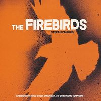 Stefan Pasborg - The Firebirds