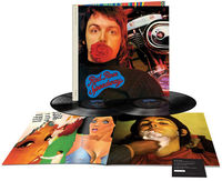 Paul McCartney & Wings - Red Rose Speedway: Remastered [2LP]