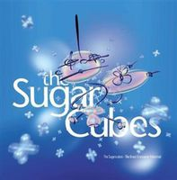 Sugarcubes - Great Crossover Potential: Direct Metal Master
