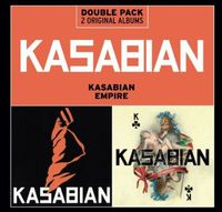 Kasabian - Kasabian/Empire [Import]