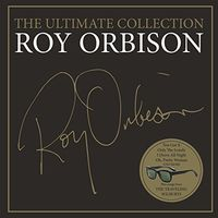 Roy Orbison - The Ultimate Collection [Import]