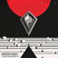 Moon Duo - Occult Architecture Vol 1 (Uk)