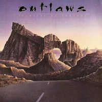 Outlaws - Soldiers Of Fortune