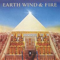 Earth Wind & Fire - All N All (Hol)
