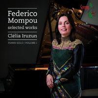 Clelia Iruzun - Piano Music 1