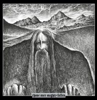 Hate Forest - Those Once Mighty Fallen [Digipak]