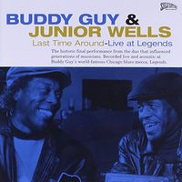 Buddy Guy - Last Time Around: Live at Legends