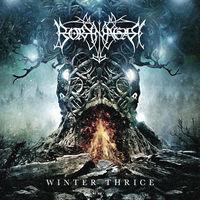 Borknagar - Winter Thrice [Vinyl]