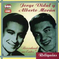 Vidal J./Moran A. - Recordando Sus Exitos [Import]
