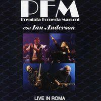 Premiata Forneria Marconi - Ive In Roma [Import]