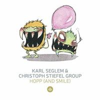 Karl Seglem - Monsterjazz
