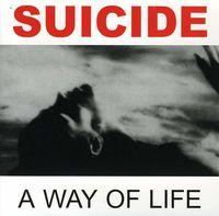 Suicide - Way Of Life (+Bonus Cd) [Import]