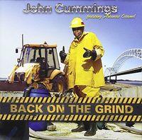 John Cummings - Back on the Grind
