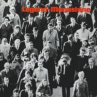 Legend - Moonshine (Gate) [180 Gram] [Remastered] (Ger)