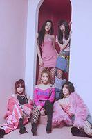 Red Velvet - #Cookie Jar [Limited Edition] (Jpn)