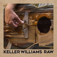 Keller Williams - Raw