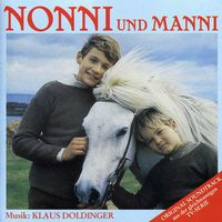 Klaus Doldinger - Nonni Und Manni [Import]