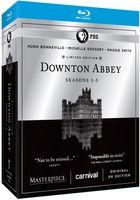 Downton Abbey [TV Series] - Masterpiece Classic: Downton Abbey: Seasons 1-5