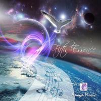 Anaya Music - A Fifth Essence