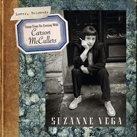 Suzanne Vega - Lover, Beloved: Songs From An Evening With Carson McCullers [Vinyl]