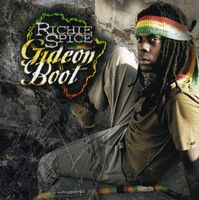 Richie Spice - Gideon Boot