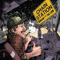 Chain Station - Dancin with the Law