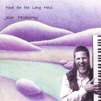 Jesse Palidofsky - Food For The Long Haul