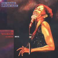 Bettye Lavette - Woman Like Me
