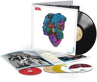 Love - Forever Changes: 50th Anniversary Edition [4CD/1DVD/1LP]