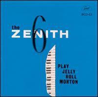 Zenith Six - Play Jelly Roll Morton