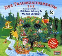 Reinhard Lakomy - Traumzauberbaum Box [Import]