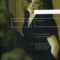 Lina Nyberg - Open