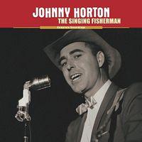 Johnny Horton - Singing Fisherman (Ger)