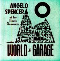 Angelo Spencer - World Garage