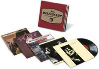 John Mellencamp - The Vinyl Collection 1982-1989 [5 LP Box Set]
