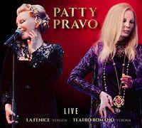 Patty Pravo - La Cambio Io La Vita Che Tour 2018: Live