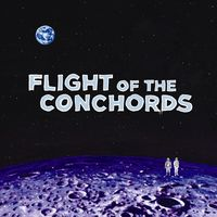 Flight Of The Conchords - Distant Future