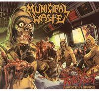 Municipal Waste - Fatal Feast