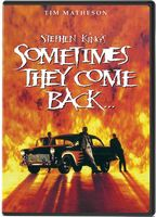 Stephen King - Sometimes They Come Back