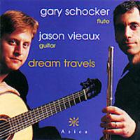 GARY SCHOCKER - Dream Travels
