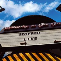 Stryper - Live At The Whisky [W/DVD]