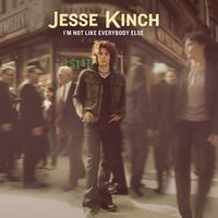Jesse Kinch - I'm Not Like Everybody Else [LP]